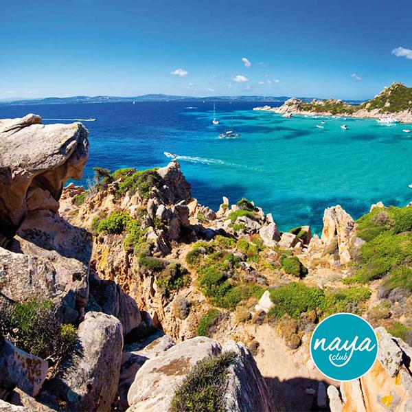 Votre séjour en Sardaigne avec Préférence Voyages