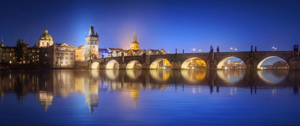 Voyagez à Prague avec Préférence Voyages