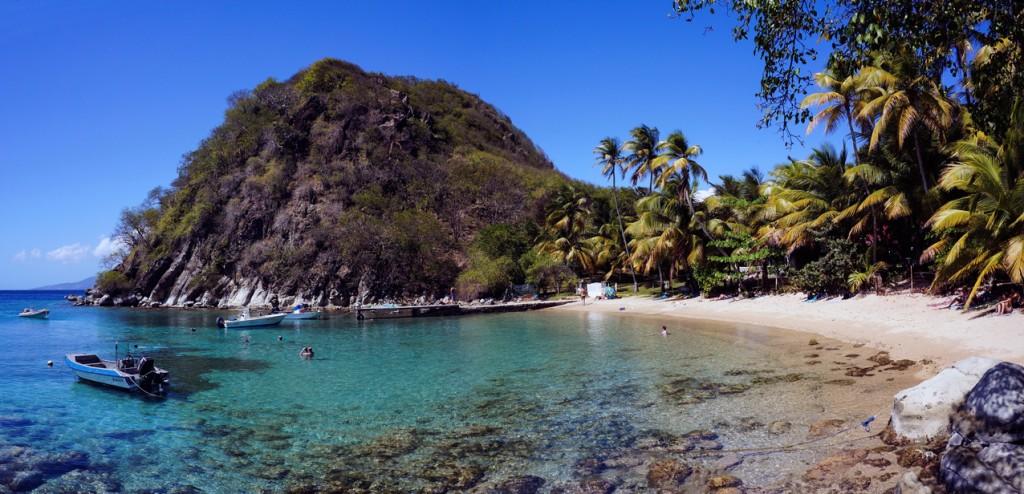 Destination Guadeloupe