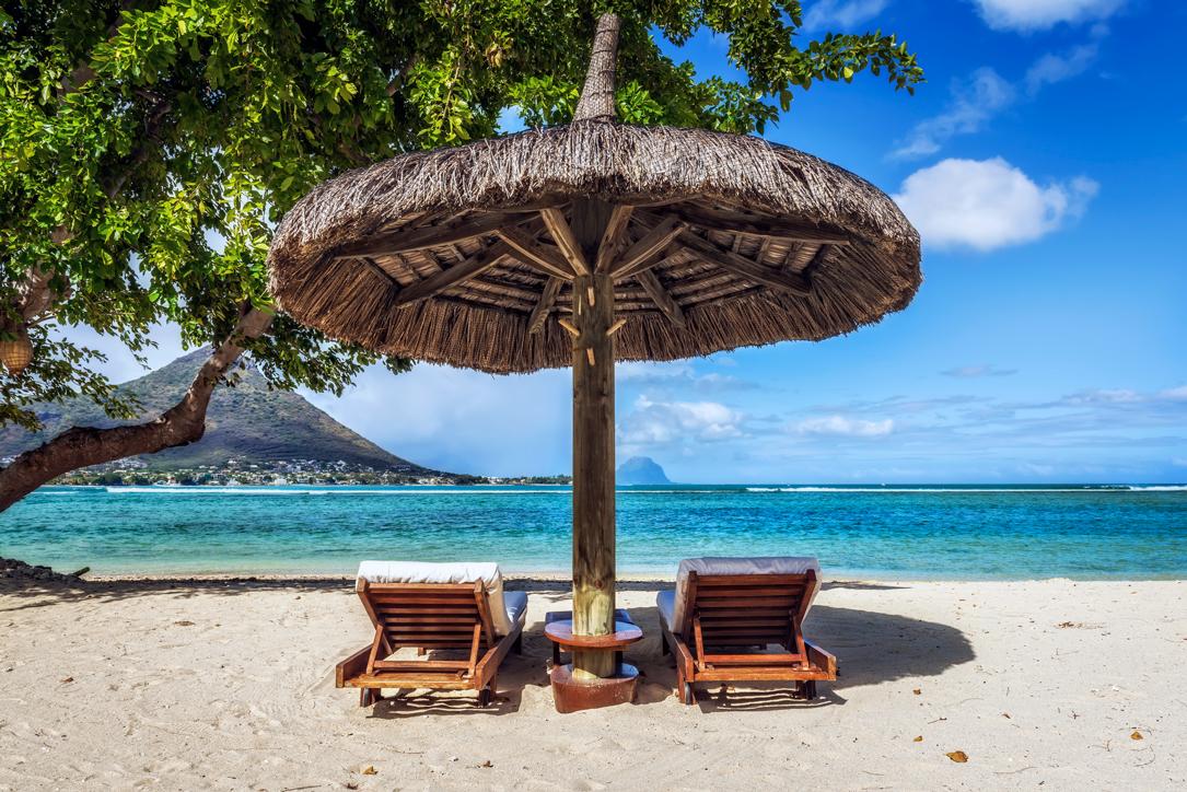 Partez à l'île Maurice avec Préférence Voyages