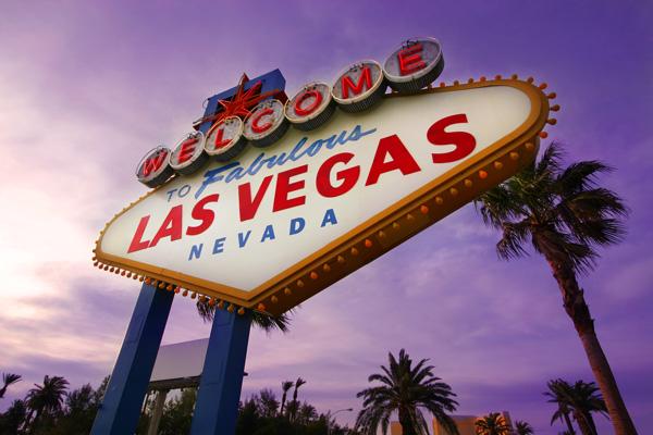 Visitez Las Vegas lors de votre voyage dans l'Ouest Américain