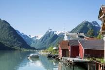 Croisière au cœur des Fjords