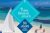 Jusqu'à -300€ par personne pour vos vacances au soleil !