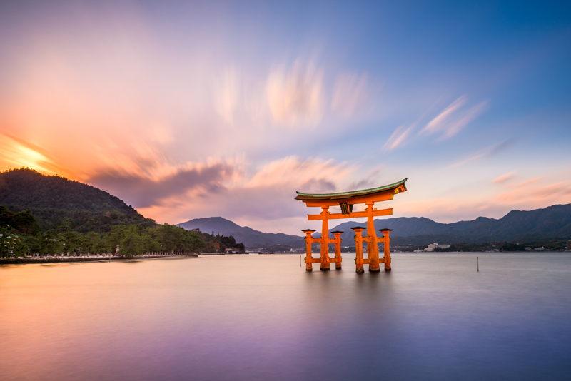 Destination Japon avec Préférence Voyages