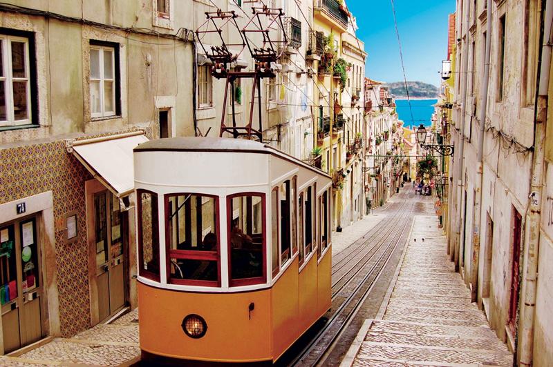 Visitez Lisbonne