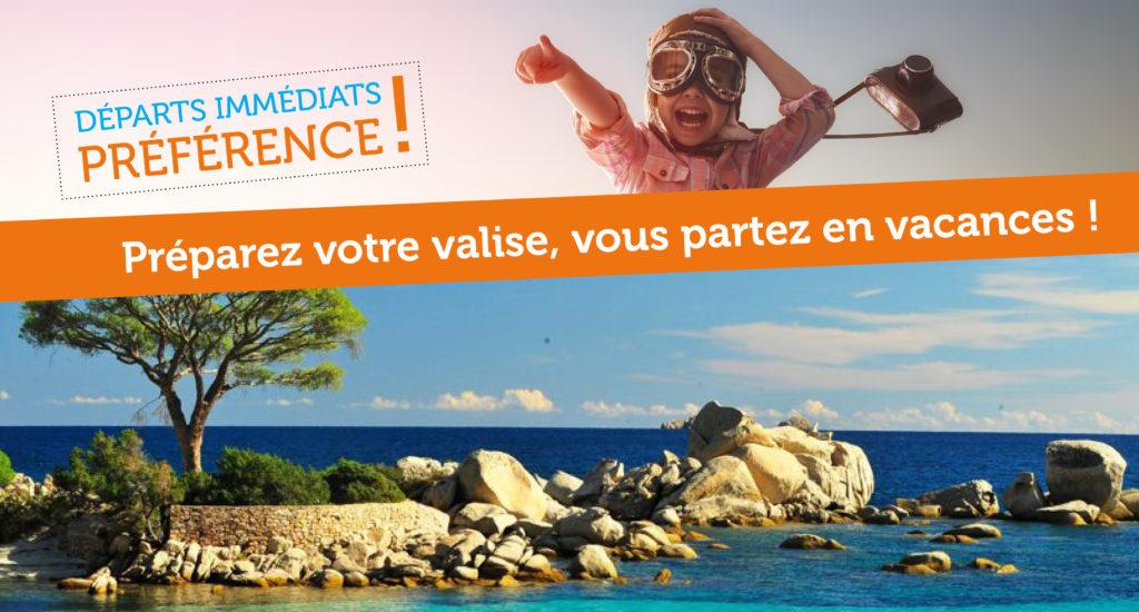 Séjournez en Corse du Sud avec Préférence Voyages