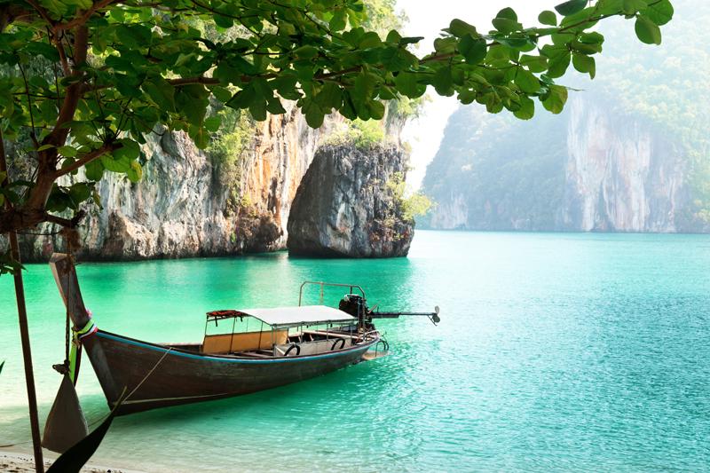Voyage en Thaïlande sur l'île de Ko Samui