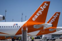 EasyJet va ouvrir une base à Nantes