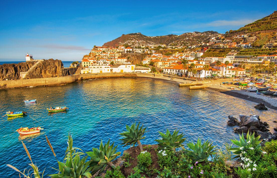 Séjour à Madère avec Préférence Voyages