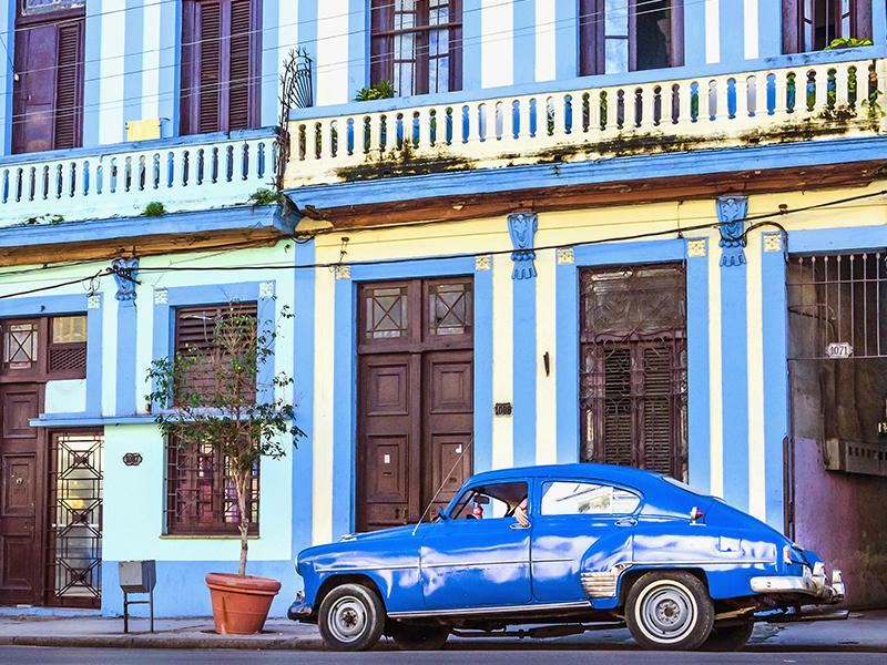 Destination Cuba avec Préférence Voyages