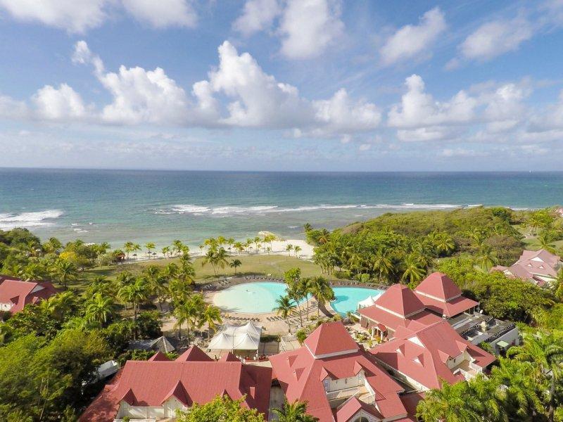 Voyagez en Guadeloupe