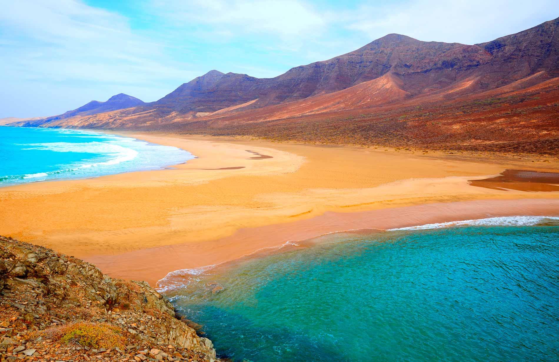 Fuerteventura Préférence Voyages
