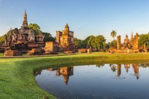 CIRCUIT THAILANDE