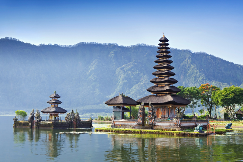 BALI PREFERENCE VOYAGES
