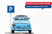 Un nouveau service Voiturier à l'Aéroport de Nantes