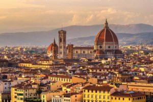 CIRCUIT MAGIE ITALIE TUI