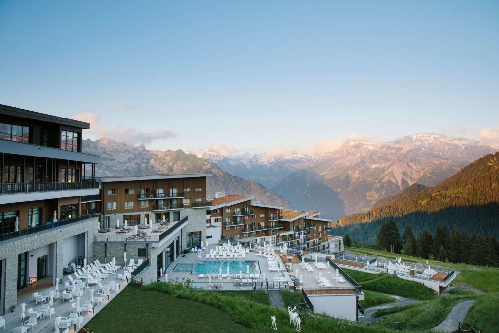 GRAND MASSIF CLUB MED