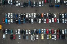 Nantes Atlantique, unnouveauparking à réserver cet été !