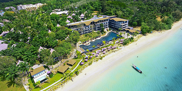 ASIA THAILANDE