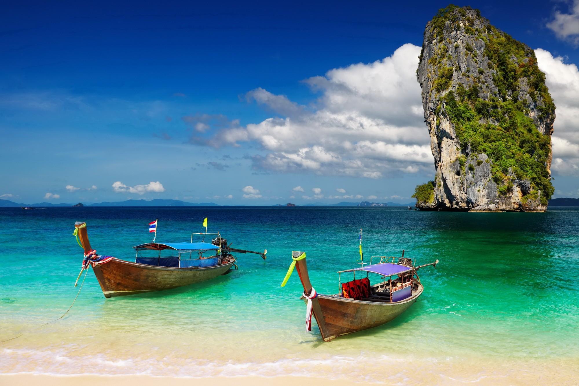 ASIA THAILAND