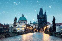 Marchés de Noël et réveillons du Nouvel An en Europe