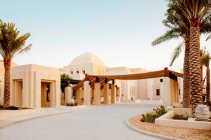 BEACHCOMBER ABU DHABI