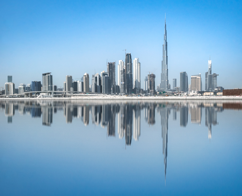 BEACHCOMBER DUBAI