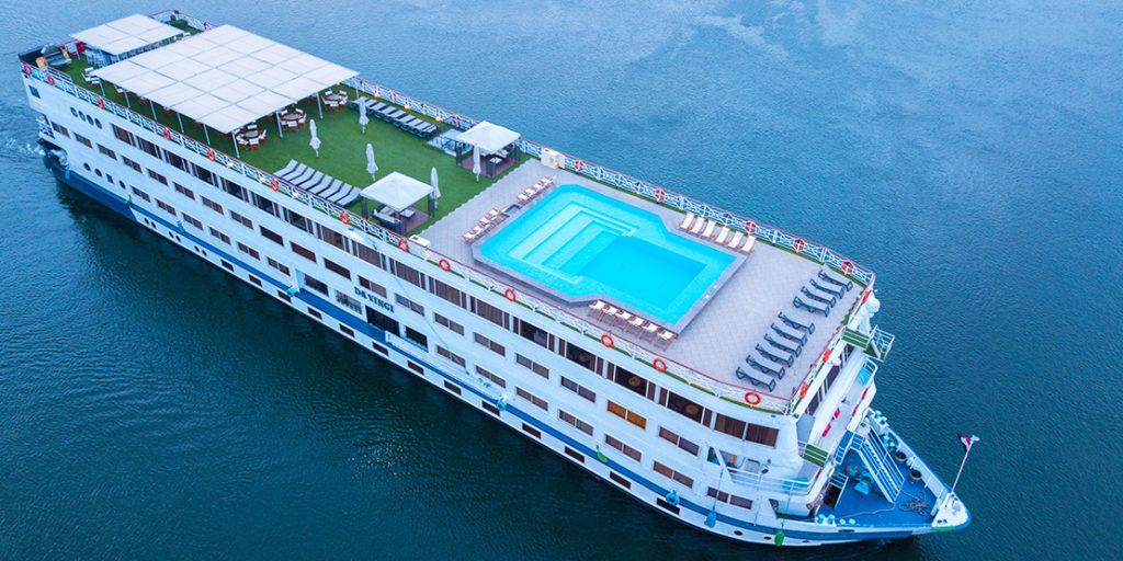 Croisière sur le Nil Top of Travel