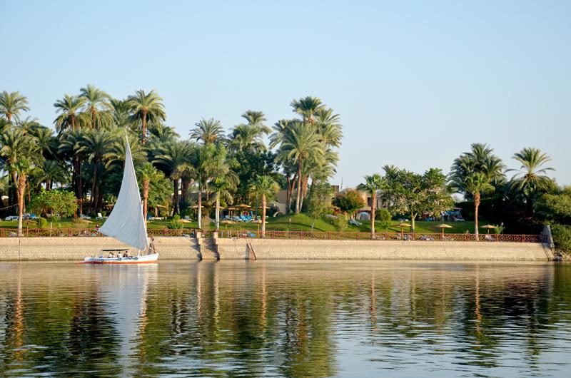 Top Club Mercure Luxor Karnak****