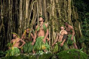 Croisière ARANUI en polynésie avec Beachcomber