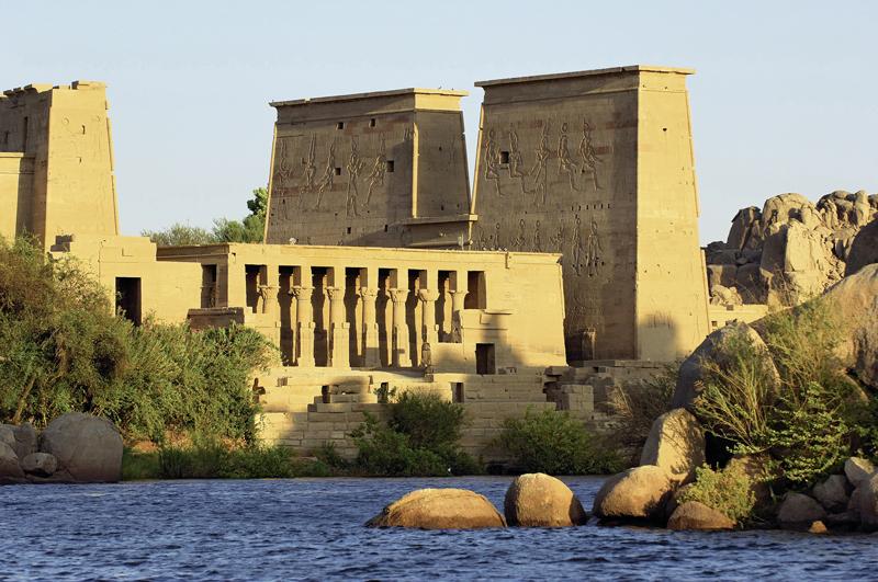 Légende d'Osiris au départ de Nantes KUONI