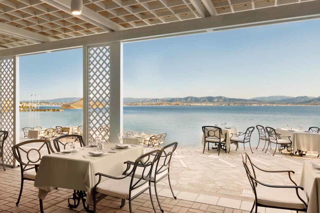 Ramada Loutraki Poseidon Resort