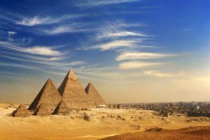Pack Digital Fram Egypte